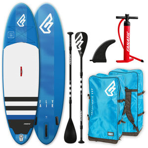Fanatic Fly Air Package 10