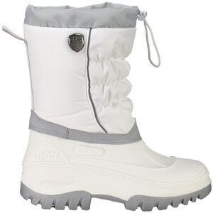 CMP Campagnolo Hanki Snow Boots Barn argento argento