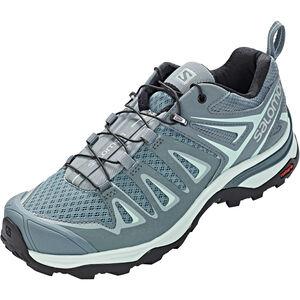 Salomon X Ultra 3 Shoes Dam lead/stormy weather/canal blue lead/stormy weather/canal blue