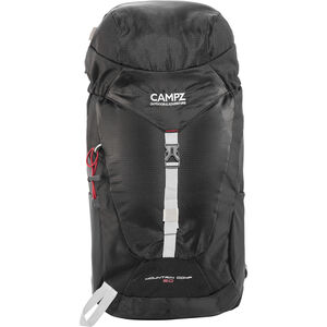 CAMPZ Mountain Comp 20l Backpack black black