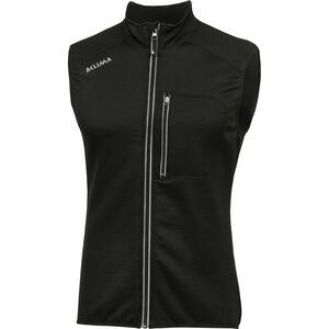 Aclima WoolShell Vest Herr jet black jet black
