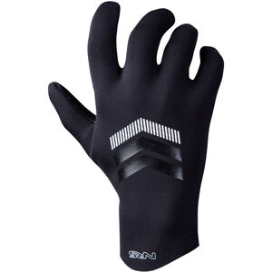 NRS Fuse Gloves Herr black black
