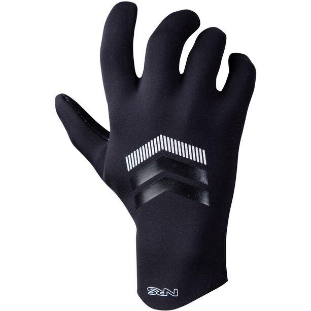 NRS Fuse Gloves Herr black
