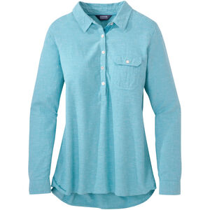 Outdoor Research Coralie L/S Shirt Dam ice ice