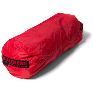 Hilleberg Tältpåse till Keron 3 GT med flera röd röd