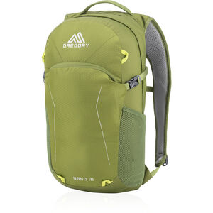 Gregory Nano 18 Backpack mantis green mantis green