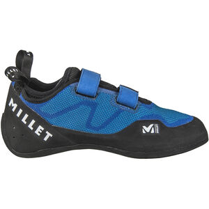 Millet Easy Up Knit Shoes electric blue electric blue