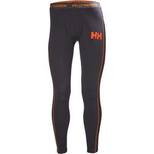 Helly Hansen Lifa Active Pants Herr ebony ebony