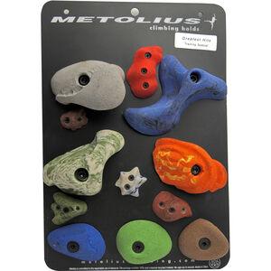 Metolius Greatest Hits Boulder 12 Pack