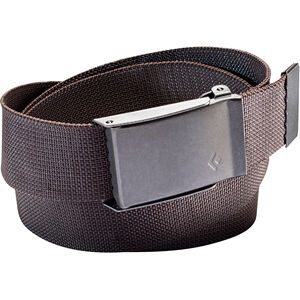 Black Diamond Forge Belt mocha-nickel mocha-nickel