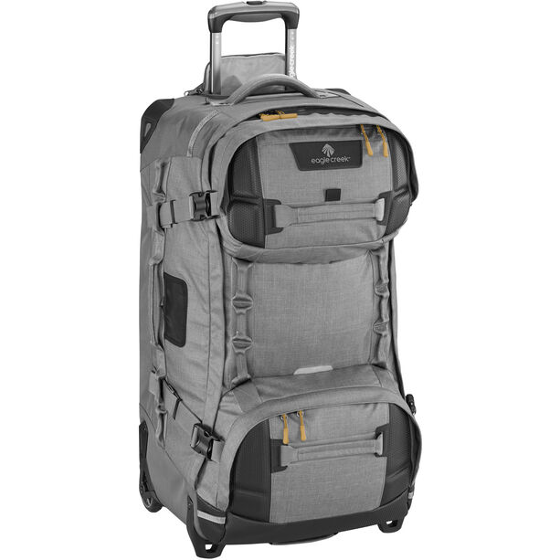 Eagle Creek ORV Trunk 30 Trolley 97l granite grey