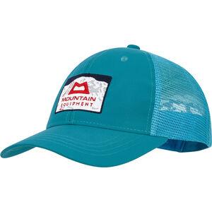 Mountain Equipment Yosemite Cap tasman blue tasman blue