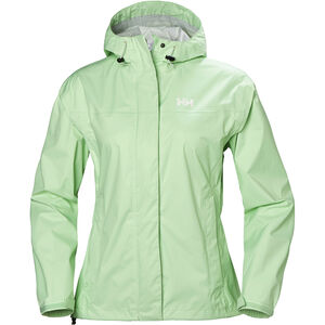 Helly Hansen Loke Jacket Dam light mint light mint