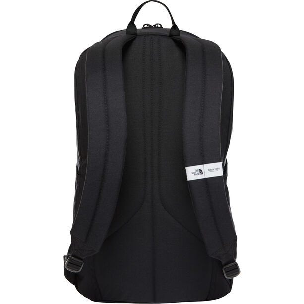 The North Face Rodey Backpack tnf black/tnf white