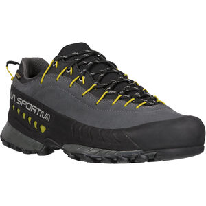 La Sportiva TX4 GTX Shoes Herr carbon/kiwi carbon/kiwi