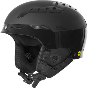 Sweet Protection Switcher MIPS Helmet gloss black gloss black