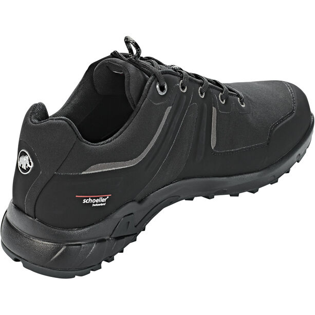 Mammut Ultimate Pro Low GTX Shoes Dam black-black