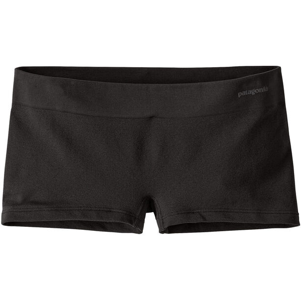 Patagonia Active Mesh Boy Shorts Dam black