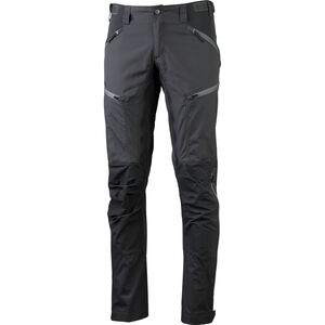 Lundhags Makke Pants Herr granite/charcoal