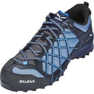 SALEWA Wildfire Shoes Herr premium navy/royal blue premium navy/royal blue