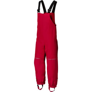 VAUDE Red Owl II Pants Barn indian red indian red
