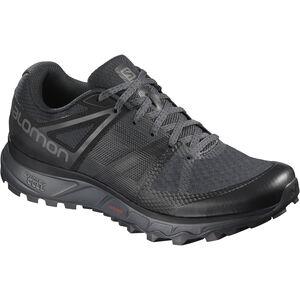 Salomon Trailster Shoes Herr phantom/black/magnet phantom/black/magnet