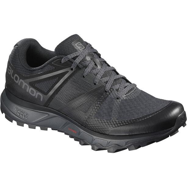 Salomon Trailster Shoes Herr phantom/black/magnet