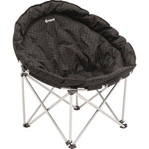 Outwell Casilda XL Chair black black