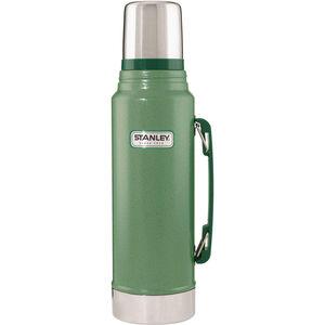 Stanley Classic Vacuum 1L hammertone green hammertone green