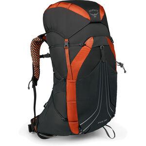 Osprey Exos 58 Backpack Herr blaze black blaze black