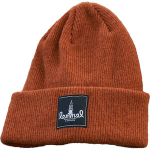 Lemmel Kaffe Kapell 17 Hat orange orange