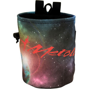 Metolius Competition Chalk Bag two moons two moons