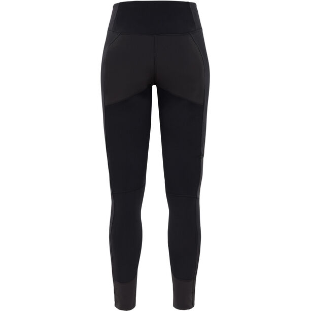 The North Face Inlux Winter Tights Dam tnf black