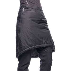 Houdini Sleepwalker Skirt rock black/true black rock black/true black