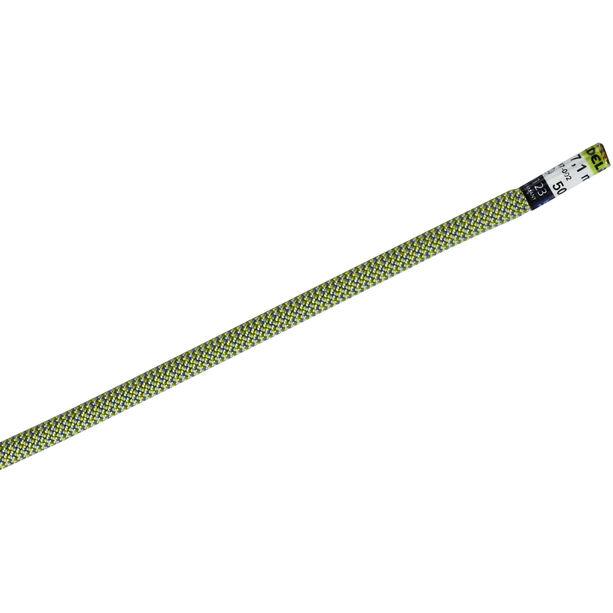 Edelrid Skimmer Pro Dry Rope 7,1mm 50m oasis