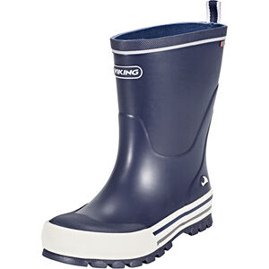 Viking Footwear Jolly Rubber Boots Barn navy navy