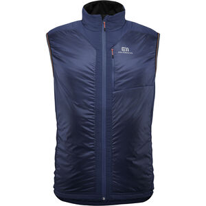 Elevenate Bdr Insulation Vest Herr twilight blue twilight blue