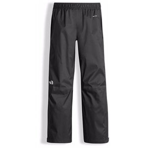 The North Face Resolve Pants Barn black w/rfltv black w/rfltv