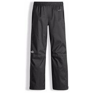 The North Face Resolve Pants Barn black w/rfltv black w/rfltv