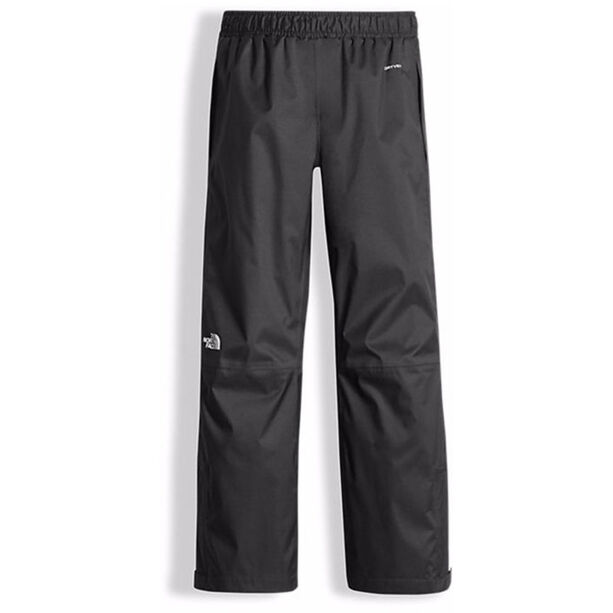 The North Face Resolve Pants Barn black w/rfltv