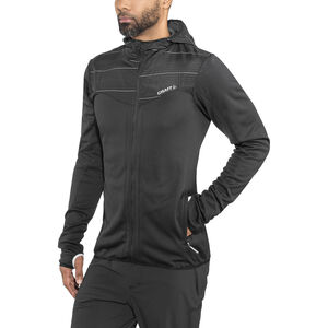 Craft Breakaway Jersey Jacket Herr black black