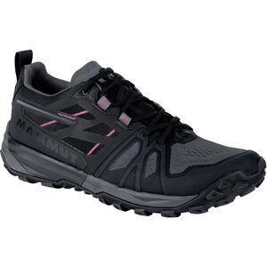 Mammut Saentis Low Shoes Dam dark titanium-phantom dark titanium-phantom