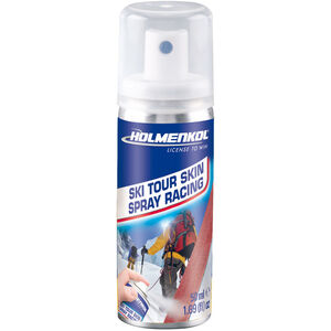 Holmenkol Ski Tour Skin Spray Racing 50ml