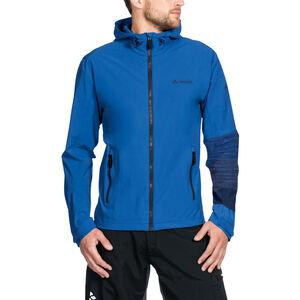 VAUDE Moab II Jacket Herr hydro blue hydro blue