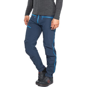 Norrøna Fjørå Flex1 Pants Herr indigo night indigo night