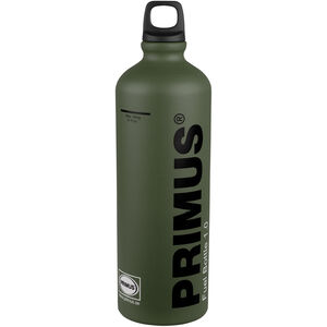 Primus Fuel Bottle 1000ml green green