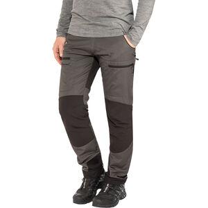 Pinewood Caribou TC Pants Herr dark grey/black dark grey/black