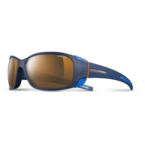 Julbo Montebianco Cameleon Sunglasses blue/blue/orange-brown blue/blue/orange-brown