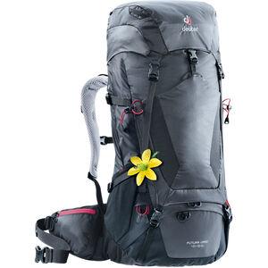 Deuter Futura Vario 45+10 SL Backpack Dam graphite-black graphite-black