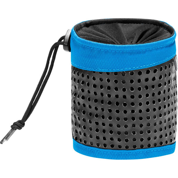 Mammut Stitch Chalk Bag Barn dark cyan